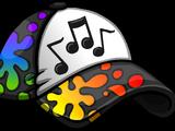 Music Jam Cap