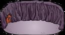 Cave Igloo