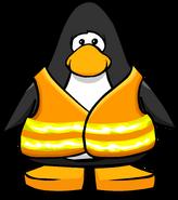 Safety Vest PC