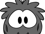 Black Puffle Costume