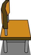 Classroom Chair sprite 007