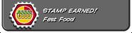 Fast Food Earned