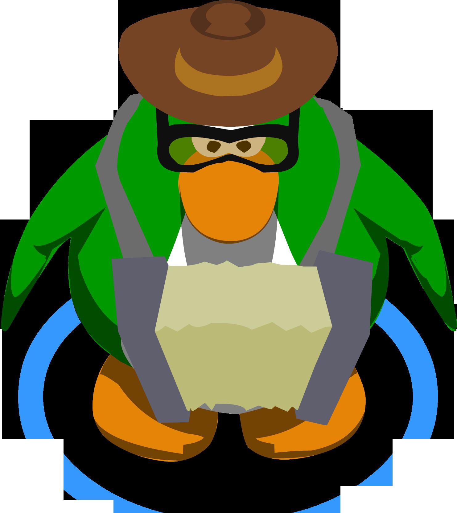 Mascots | Club Penguin Rewritten Wiki | FANDOM powered by Wikia