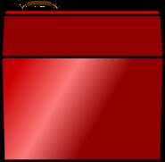 Shiny Red Stove sprite 019