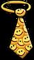 Smiley Necktie