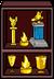 Trophy Shelf