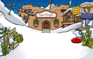Winter Fiesta 2019 Ski Village