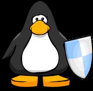 Blue Pastel Shield PC