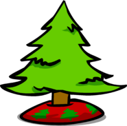 Small Christmas Tree sprite 004