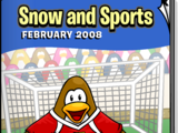 Snow and Sports Feb'17