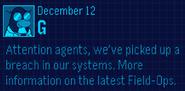 EPF Message December 12 1