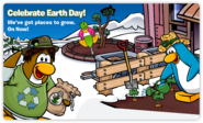 Earth Day 2017 Login 2