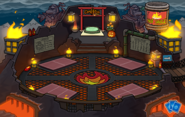 Halloween Party 2019 Fire Dojo