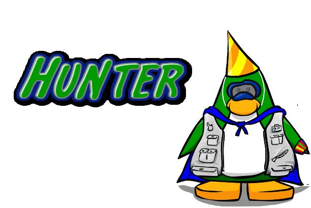 Hunterwiki
