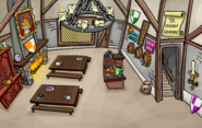 Medieval Party 2019 Coffee Shop