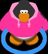 Pink Hoodie IG