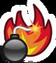 CJ Discard Fire