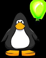 GreenBalloon PC