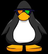 Halloween 3D Glasses PC