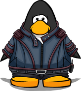 Rugged Jacket PC