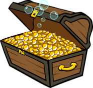 Treasure Chest ID 305 sprite 008