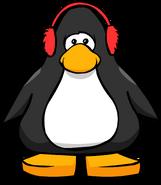 Red Earmuffs PC