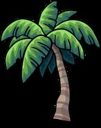 Tropical Palm sprite 002