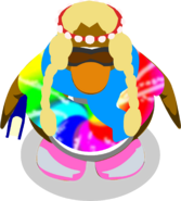 Candy Ingame