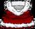 Claus-ette Outfit