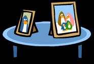 Blue Table sprite 005