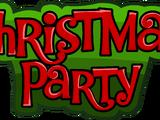 Holiday Parties (disambiguation)