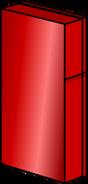 Shiny Red Fridge sprite 010
