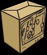 Small Box sprite 008