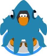 Squidzoid Costume IG