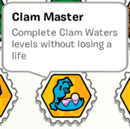 ClamMasterStampBook