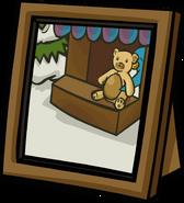 Fall Fair 2017 Prize Booth Teddy Bear Background
