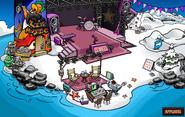 Music Jam 2018 Beach