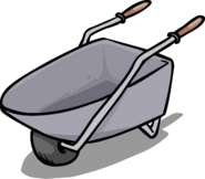 Wheelbarrow sprite 005