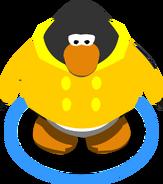 Yellow Raincoat IG