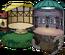 Medieval Manor Igloo