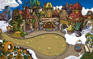 Medieval Party 2018 Town 2