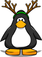 Reindeer Antlers PC