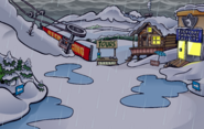 Storm SkiVillage