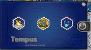 Tempus Stampbook