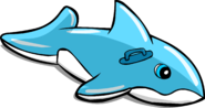 Inflatable Whale sprite 002