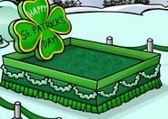 St Patrick's Parade Sneak Peek