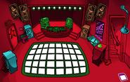 April Fools' Party 2020 Night Club