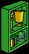 Green Bookcase sprite 012