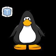 Ice Block Pin PC