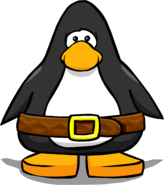 Pirate Belt PC